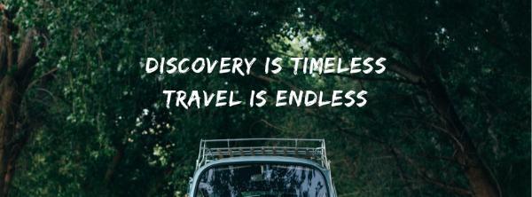 timeless endless