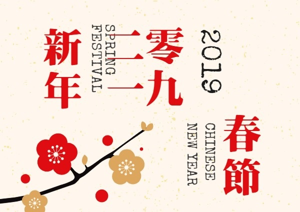 chinese new year -20190121