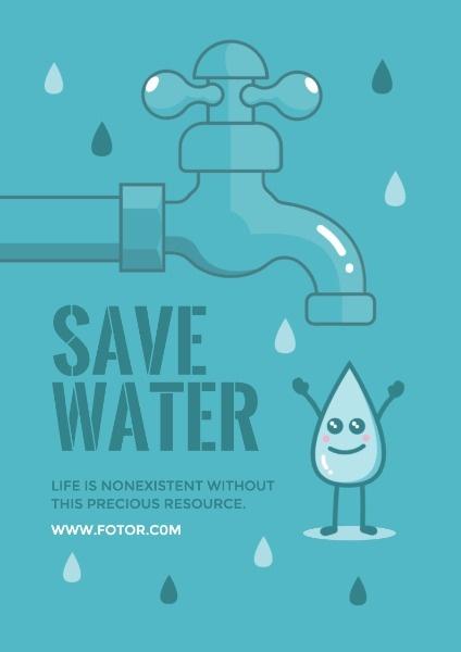 freelancer_20190325_save water
