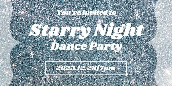 starry night_lsj_20191213