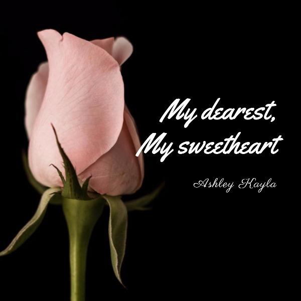 my dearest_lsj20180427