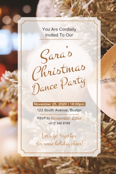 Christmas  Dance Party_hyx_20181123