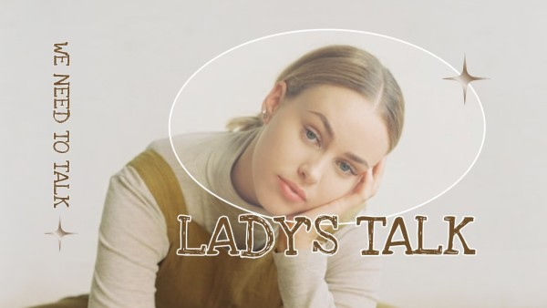 ladys talk-tm-210601