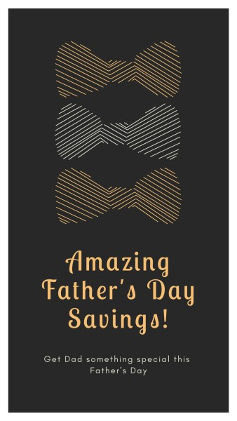 Amazing Father'sDay_ls20200509 ins story