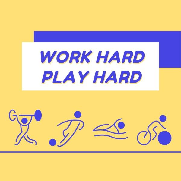 work hard_wl20180417
