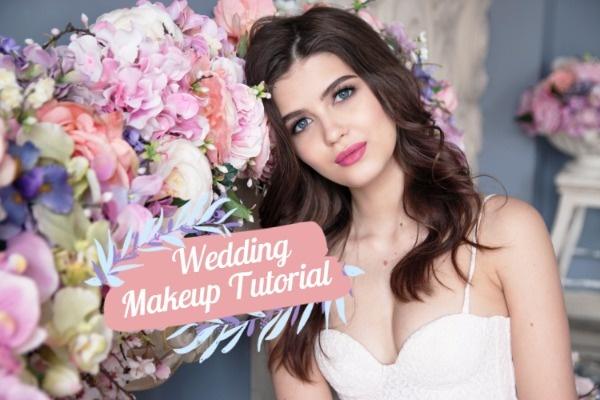 wedding makeup_lsj_20181229