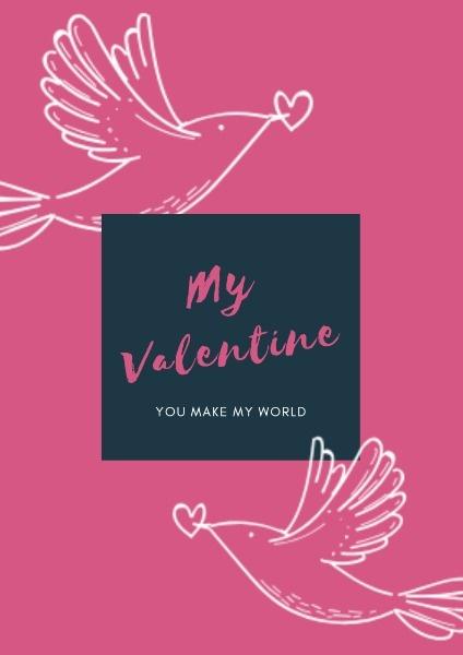 My Valentine_wl_20170406
