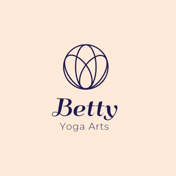 Yoga Logo Maker Create Logo Design Online For Free Fotor