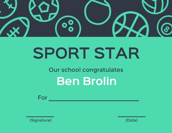 sport star_lsj20180528