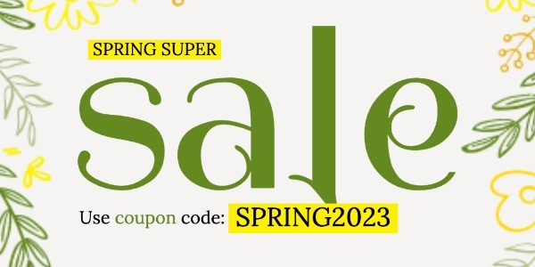 spring sale_lsj_20200123