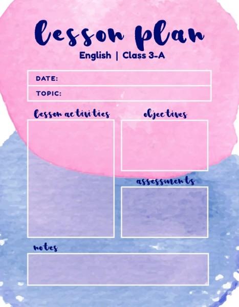 30_ls_英语课程2_lesson plan