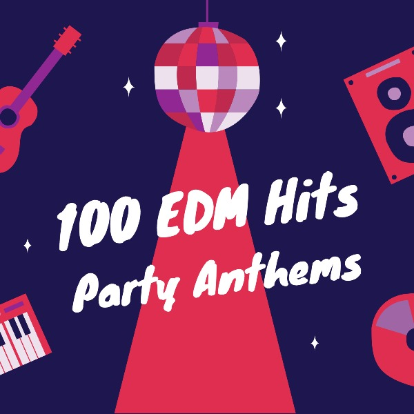 party anthems_lsj20180427
