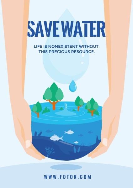 freelancer_20190314_save water