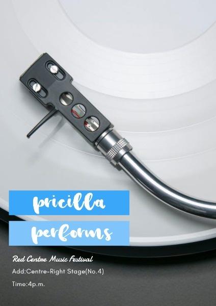 pricilla performs_wl20170515