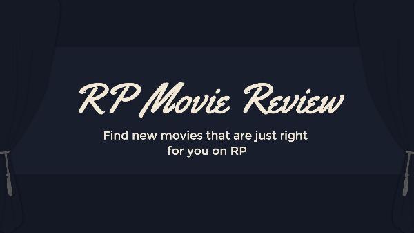 movie review_lsj20180317