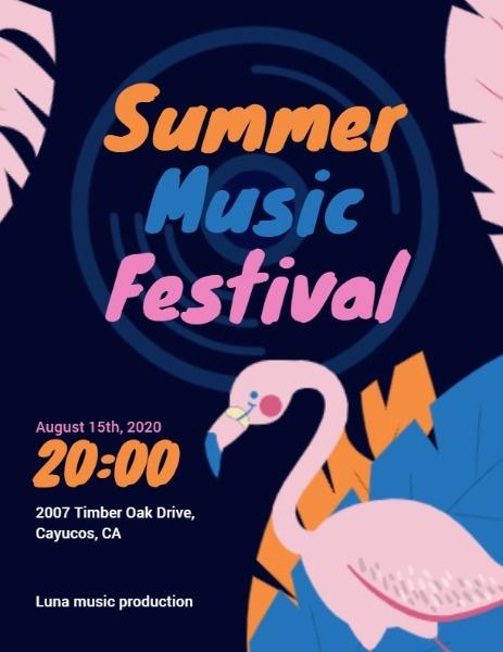 夏日音乐节_ls_20200513event program