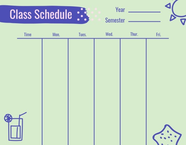 07class schedule_通用_wl