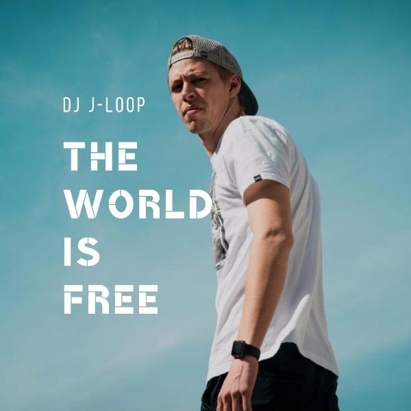 The World_lsj20180427
