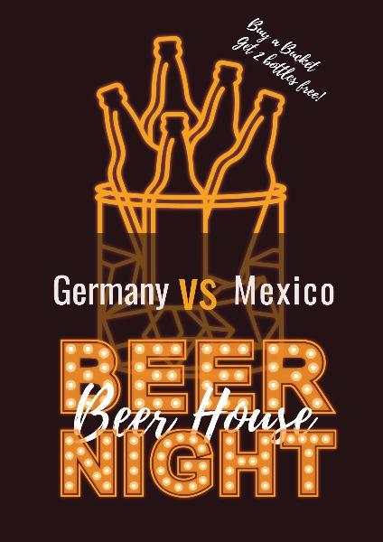 beer night_lsj20180511