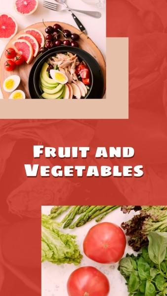 水果和蔬菜(ins story)_HYX_20200403