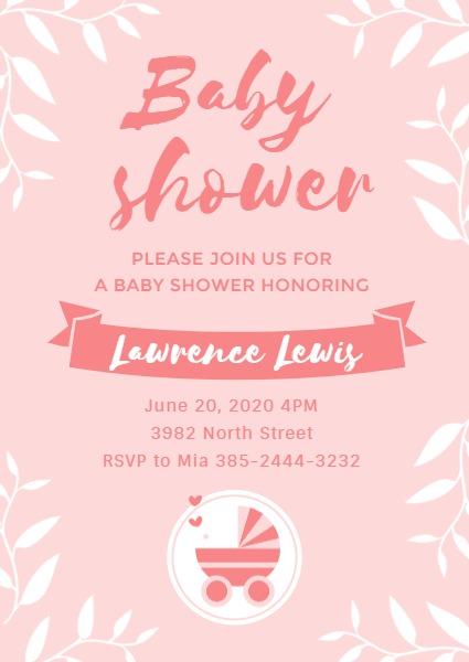baby shower_wl20180524