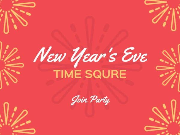 NEW YEAR'S_HZY_20170109